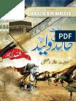 Shamsheer e Beniyam by Inayatullah and Altamash