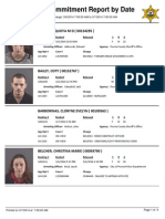 Peoria County booking sheet 03/07/14