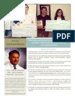 Concurso DRA; Luis Pales Matos