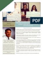 Concurso DRA; a la memoria del poeta Luis Pales Matos