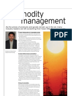 Commodity Mgmt Industrial Focus308