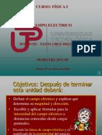Electrostatica (Campo Electrico)