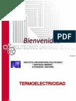 Presentaci+¦n de Termoelectricidad, corregida...