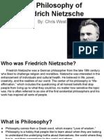 philosophy project 1