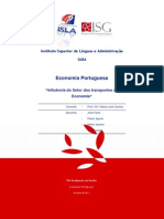 Influencia Do Setor Dos Transportes Na Economia Portuguesa_1.5