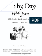Day by Day With Jesus - Education Dept. (1951)