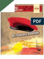 4F Febrero Rebelde