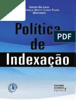 Política de Indexação