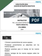 Presentacion Temas FESTO