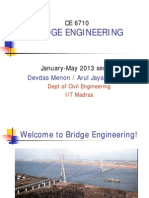 CE6710 Bridges Intro 1