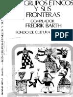 Barth Frederik - Los Grupos Etnicos Y Sus Fronteras_cropped