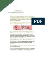 Confidencias de Mujer Para Hombres - Silvia de Bejar