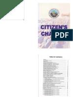 Citizens Charter Jan 20 2014
