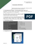 Manual Bcd Ma Pt