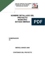 FORMATO GOBERNACIÓN