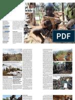 'Postscript to Genocide,'  by Susan Schulman,  Delayed Gratification