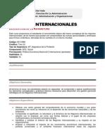 37. 801109m Negocios Internacionales