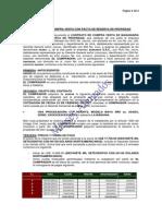 Modelo de Contrato de Compra Venta Con Pacto de Reserva de Propiedad