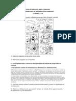 Guía complementaria 5° A y B