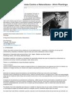 Despertaibereanos.blogspot.com.Br-Argumento Evolucionista Contra o Naturalismo Alvin Plantinga