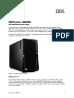 ibmx3500Mserver