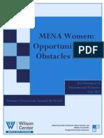 MENA Women