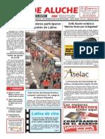 GUÍA DE ALUCHE marzo 2014