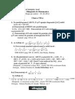 OLM Arad 2012 subiecte 7