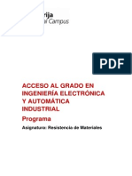 Programa Resistencia de Materiales(2)