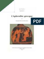 Pirenne Aphrodite Grecque