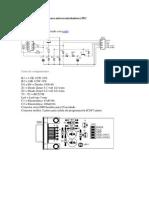 Grabador Serie JDM Para Microcontroladores PIC