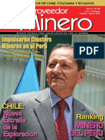 Prov Minero Marzo 2012