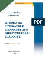 LDMD 1 - Literature