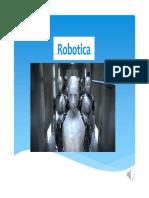 Unidad 1 Robotica