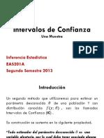 Clase+10!11!12+ Intervalo+Confianza+i +Slide