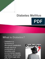 Diabetesmellitus Kf 090806221036 Phpapp02