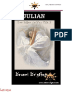 2 Brunei Brigthon - Serie Las Hijas de Van Djk 02 - Julian