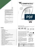 Manual AP8 R 064