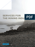 Ramboll Mining Industry