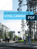 Ramboll Vital Landscape