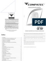 Manual Ce107f