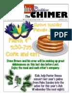 March CHIMER 2014 (1)