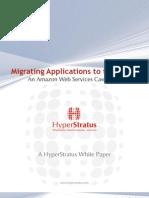 Hyperstratus Whitepaper AWS case study