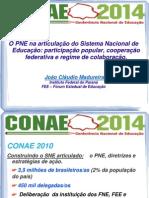 Apresentação Conferências Municipais Madureira