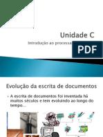 Processamento de Texto04012013