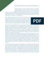 II Diversas Teorías sobre el Momento de  Perfección  del  Contrato entre Partes no Presentes