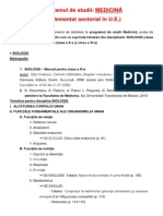 Tematica Medicina Modificat