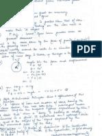 Extra Solved Questions Class Ix Term II Physics