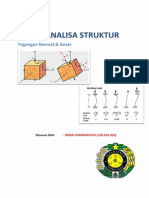 Tugas Analisa Struktur Lanjut