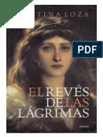 Loza Cristina - El Reves de Las Lagrimas